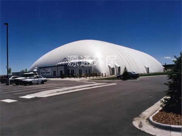 体育场馆气膜建筑